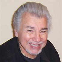 Paul  Eugene Martinez