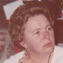 Dorothy A. Clausen