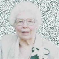 Irene Mae Erdman