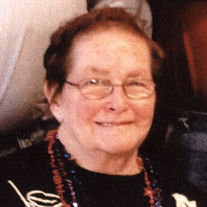 Violet M. Moore