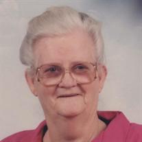 Elizabeth Ann Simmons