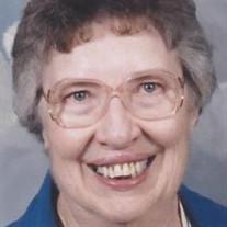 Norma Jane Pressey