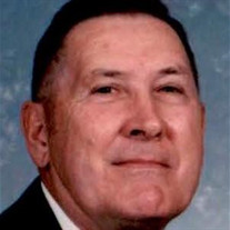 Clyde (C. J.) Bailey, Jr.