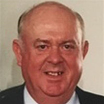 Clifford Dean Schwerdtfeger