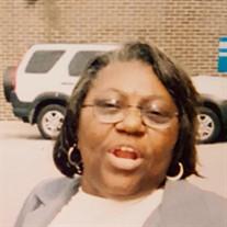 Ms.  Myra  Isolar Swanson