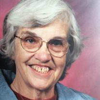 Louise Hayden