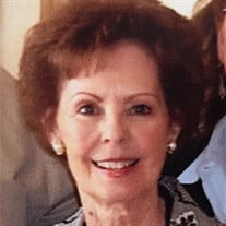 Mrs. Peggy J. Dean