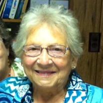 Wilma J. Graham