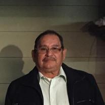 Rogelio  Robles