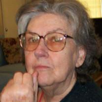 Mercedes  Chadwick