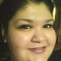 Rosa Elia Rosita Martinez