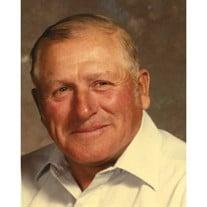 Donald Dillehay