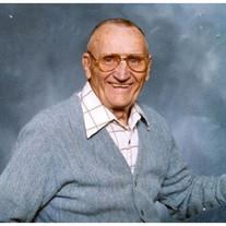 Russell V. Sebby