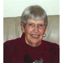 Sylvia Hamer