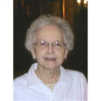 Irene Vaaler