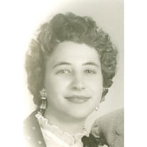 Stella Peterson