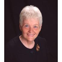 Margo Jean Brockmeyer