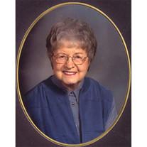 Rachel E. Wegman