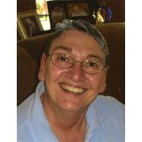 Patricia Stackhouse