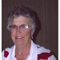 Shirley Stover