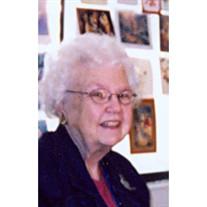 Patricia A. Goodenow