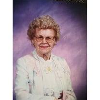 Gladys B. Schmidt