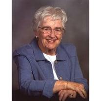 Margaret Streit
