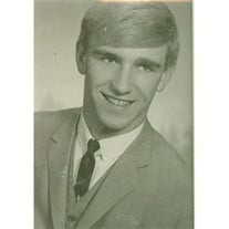 Doug James Winkel