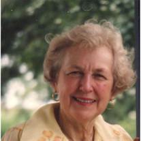 Mary Kay Nichols