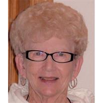 Maxine E. Olsen