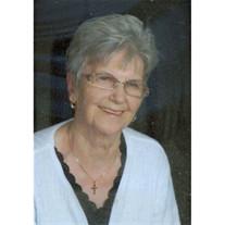 Thelma B. Madsen