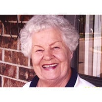 Betty Roy