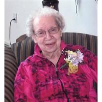Ethel Sorum