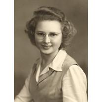 Wilma Roberts