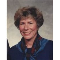Frances J. Miller