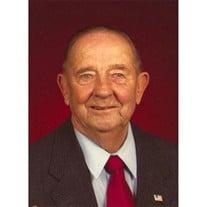Clyde Gerth