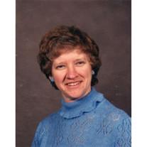 Beverly Longmore