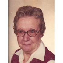 Gertrude Gottsche