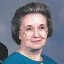 Melba Rose Gilliland