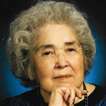 Mabel Romero
