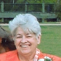 Peggy  Stokes (Stokes) Beckworth