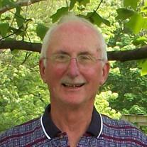 John Frank Neumann