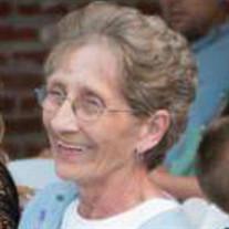 "Margie ""Nanny"" Nell Howell"