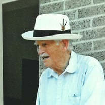 Roderick Lanier Lomenick