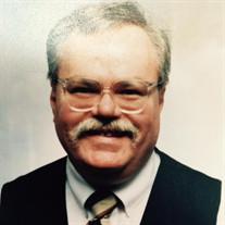 Roger Don Elder