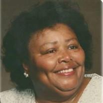 Mrs. Edna Stewart