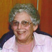 Mary Carolyn Hancock