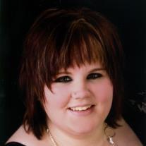 Shelby Morgan Stevens
