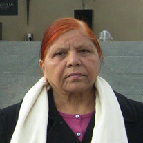 Pushpa Rani Kalra