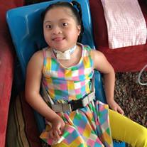 Kayla Abygail Huerta